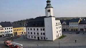 Historické památky – Rýmařovská radnice