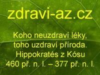 Zdraví-az.cz stránky, které stojí za pozornost.