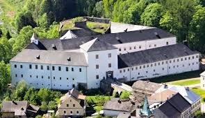 Zámek Kolštejn-hotel Chateau Goldenstein v Branné