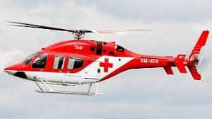 Vrtulník ZS